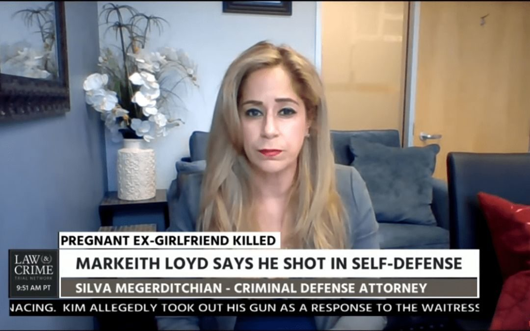 Markeith Loyd Murder Trial in Florida: Megerditchian Weighs In