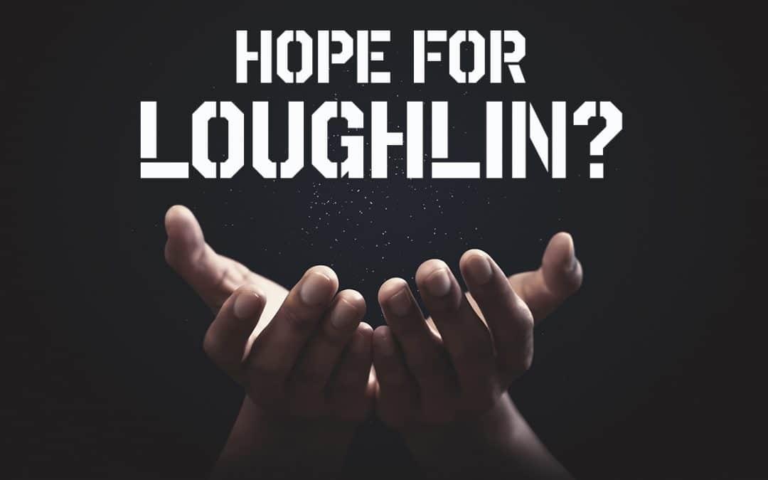 Hope for Lori Loughlin in Scandal?