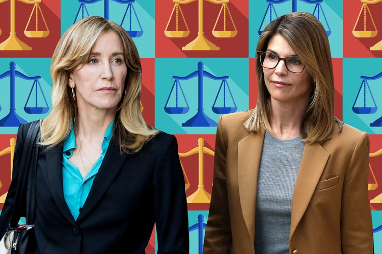 """Silva Megerditchian featured in College Admissions Scandal article for Bravo TV's """"Personal Space."""""""