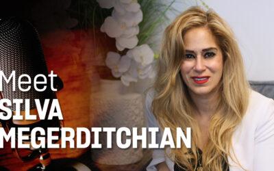 Silva Megerditchian Featured on Echelon Radio Podcast