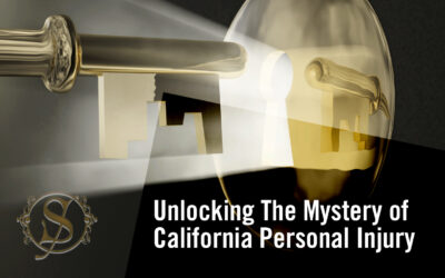 FAQs: Unlocking the Mystery of California Personal Injury